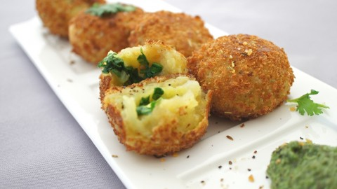 Cottage Cheese Balls wallpapers high quality