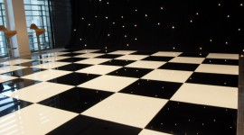 Dance Floor Wallpaper Gallery