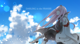 Darling In The FranXX Best Wallpaper