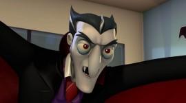 Dear Dracula Image Download