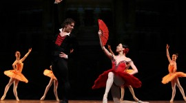 Don Quixote The Ballet Photo Free