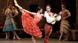 Don Quixote The Ballet Wallpaper Full HD#1