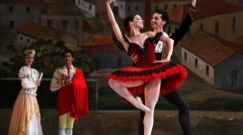 Don Quixote The Ballet Wallpaper HQ