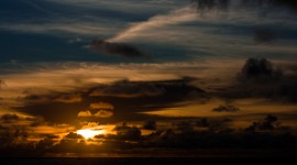 Dusk Photo Download