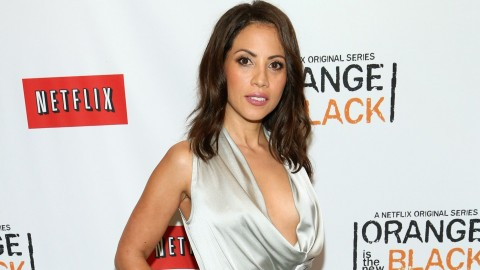 Elizabeth Rodriguez wallpapers high quality
