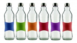 Empty Bottles Wallpaper For PC