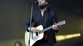 Father John Misty Desktop Wallpaper Free