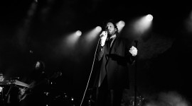 Father John Misty Desktop Wallpaper HD