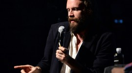 Father John Misty High Quality Wallpaper