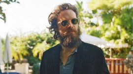 Father John Misty Wallpaper 1080p