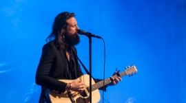Father John Misty Wallpaper Download