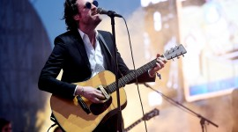 Father John Misty Wallpaper For PC