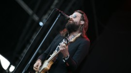 Father John Misty Wallpaper HD