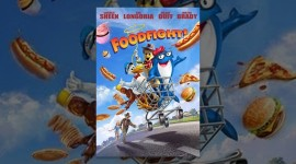 Foodfight Wallpaper 1080p
