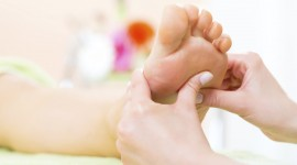 Foot Massage Wallpaper Download Free