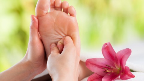 Foot Massage wallpapers high quality