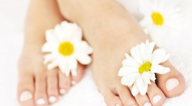 Foot Massage Wallpaper Free