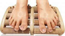 Foot Massage Wallpaper HQ