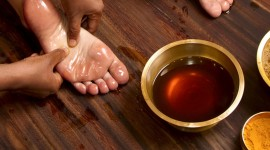 Foot Massage Wallpaper High Definition