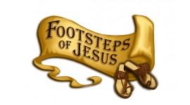 Footprints Of Jesus Christ Image Download
