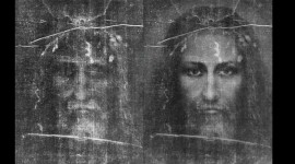 Footprints Of Jesus Christ Wallpaper Full HD
