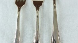 Forks For Food Wallpaper For IPhone Download