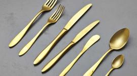 Forks For Food Wallpaper HQ