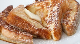 French Toast Best Wallpaper