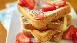 French Toast Wallpaper 1080p