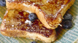 French Toast Wallpaper For IPhone