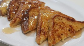 French Toast Wallpaper For PC