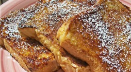 French Toast Wallpaper Gallery