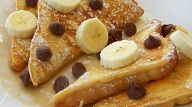 French Toast Wallpaper High Definition