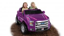 Girls Driving Jeeps Desktop Wallpaper