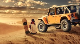 Girls Driving Jeeps Photo Download