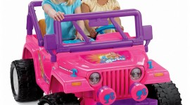 Girls Driving Jeeps Wallpaper For Mobile