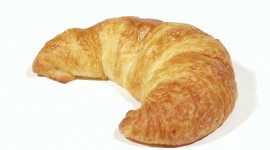 Homemade Croissants Wallpaper Free