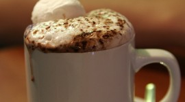 Hot Chocolate High Quality Wallpaper