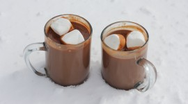 Hot Chocolate Wallpaper