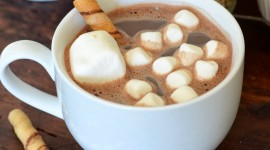 Hot Chocolate Wallpaper Download