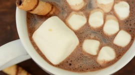 Hot Chocolate Wallpaper Download Free