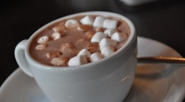 Hot Chocolate Wallpaper For Desktop