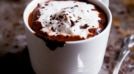 Hot Chocolate Wallpaper For IPhone Free