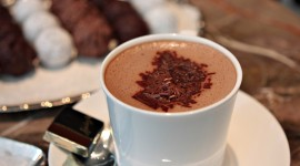 Hot Chocolate Wallpaper For PC