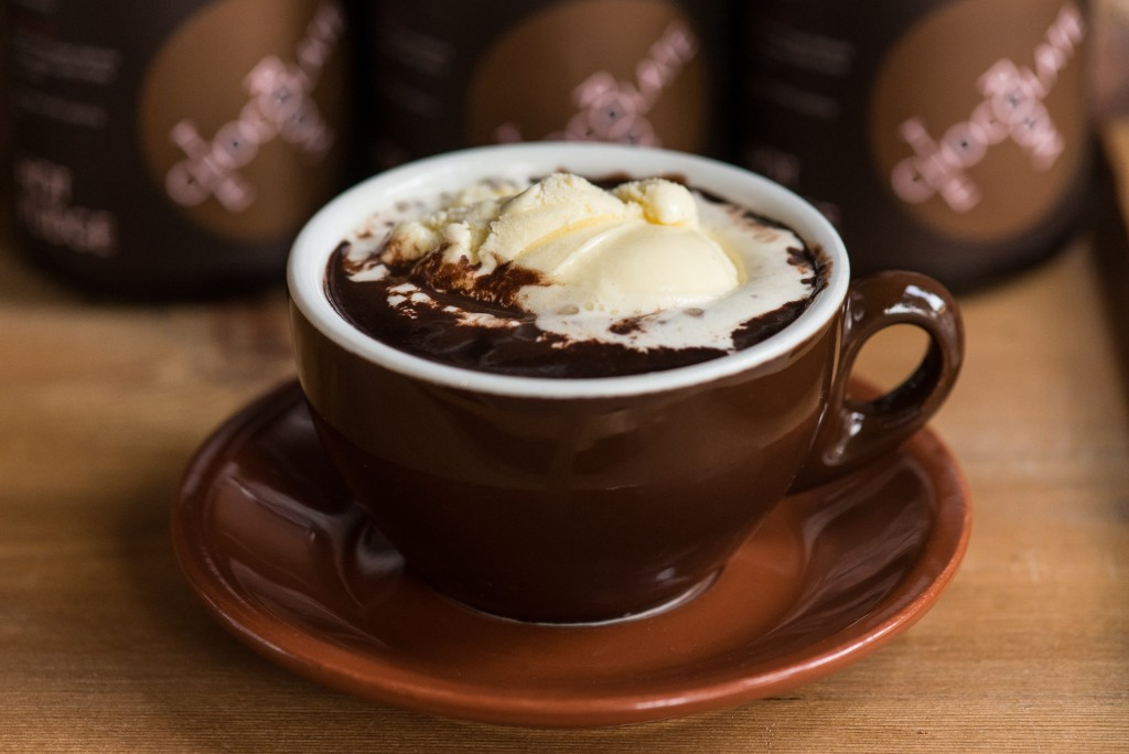 Hot Chocolate wallpapers HD
