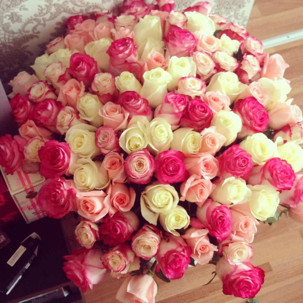 Huge Bouquets Wallpapers High Quality | Download Free