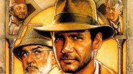 Indiana Jones High Quality Wallpaper