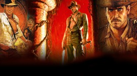 Indiana Jones Wallpaper 1080p