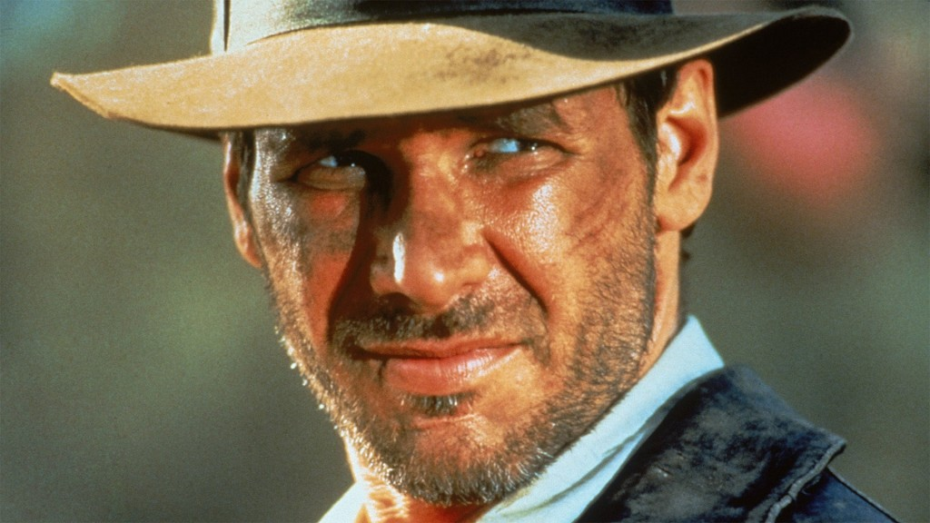 Indiana Jones wallpapers HD