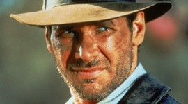 Indiana Jones Wallpaper Download Free